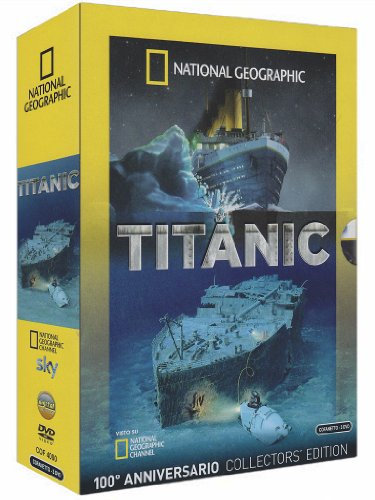 Titanic(100th anniversary) (collector's edition)