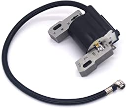 Wellsking 591459 Ignition Coil for Briggs and Stratton 492341 490586 491312 495859 690248 715231 303447 350447 303442 286707 294447 303777 Engine Lawm Mower