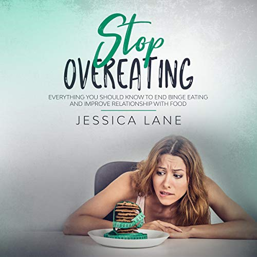 Stop Overeating cover art