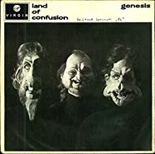 Land of Confusion / Feeding the Fire