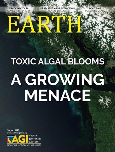 EARTH Magazine: February 2017