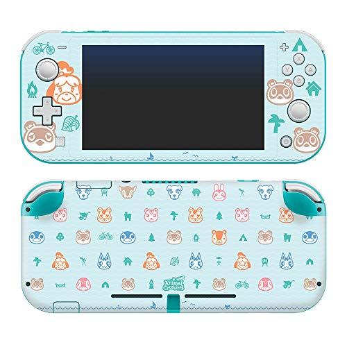 Capa Protetora Controller Gear Animal Crossing: New Horizons - Nintendo Switch Lite Skin - Nintendo Switch