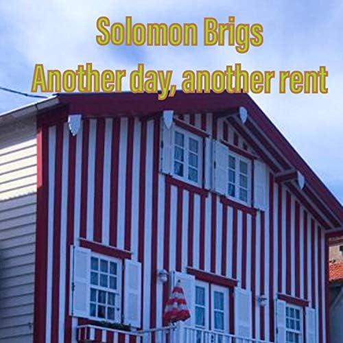Solomon Brigs