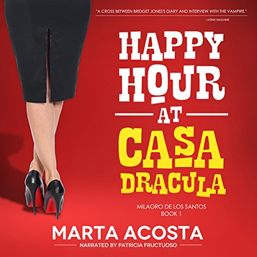 Happy Hour at Casa Dracula Titelbild