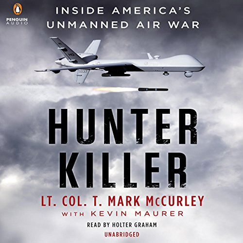 Hunter Killer Titelbild