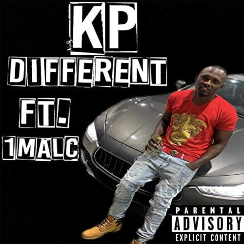 K.P. feat. 1malc