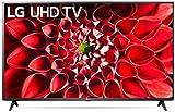 LG 50UN7000PUC 'Works with' Alexa UHD 70 Series 50' 4K Smart TV (2020) (Renewed)