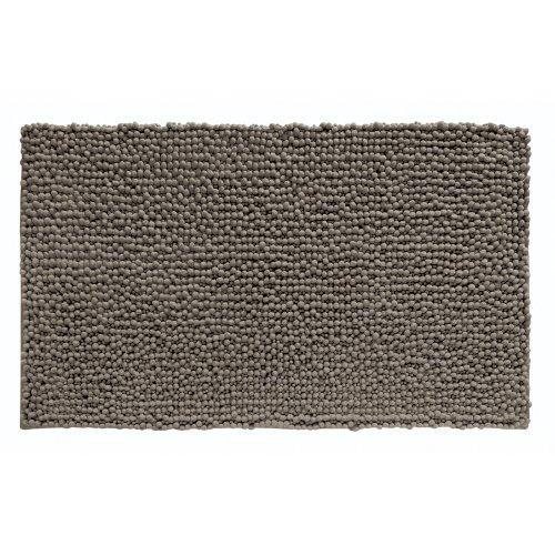 InterDesign Tapete, Algodón, Moca, 76x51x0.46 cm