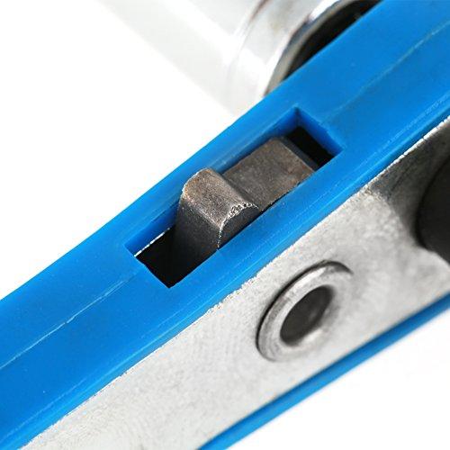 Juego de destornilladores de trinquete Juego de destornilladores Acero al cromo vanadio 3 en 1 para ingeniería industrial