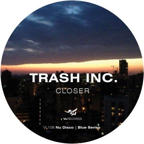 Trash Inc.