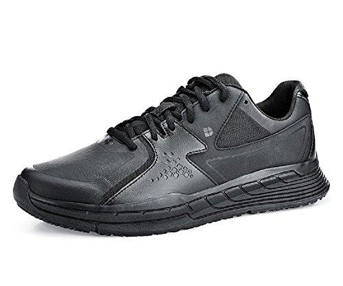 Shoes for Crews 28777-43/9 CONDOR - Scarpe antiscivolo leggere, taglia 43, colore: Nero