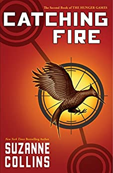 Catching Fire (Hunger Games Trilogy, Book 2) par [Suzanne Collins]