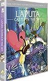 Laputa Castle in the Sky Special Edition [Reino Unido] [DVD]