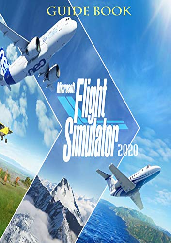 Microsoft Flight Simulator 2020 : Guide and Top Tips for Beginners.