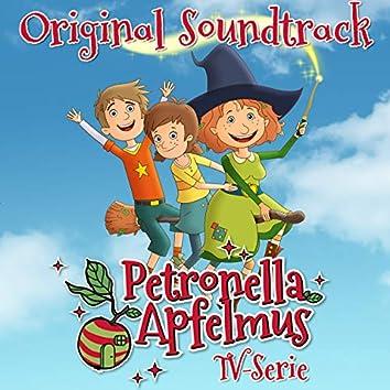 Petronella Apfelmus (Original Soundtrack zur TV-Serie)