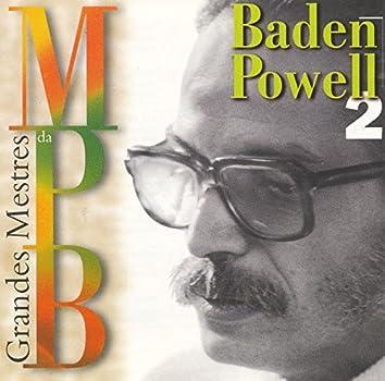 Grandes Mestres da MPB (Vol. 2)