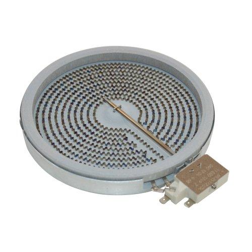 Genuine ZANUSSI Herd Kochplatte Element–1800Watt 3740636216