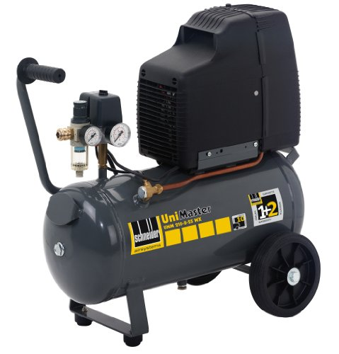 Schneider A711001  Kompressor UniMaster UNM 210-8-25 WXOF