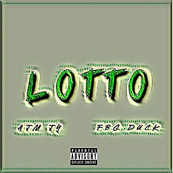 Lotto (feat. Fbg Duck)