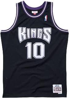 sacramento kings bibby jersey