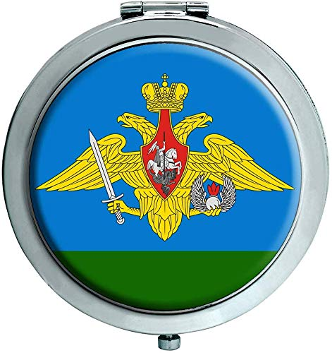 Russe Airborne Troupes Miroir Compact