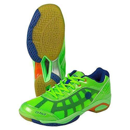 Oliver CX Pro-9 Indoor Schuhe Squash Badminton Handball: Schuhgröße: 41