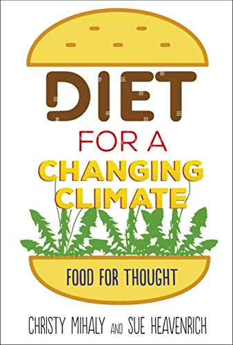 Diet for a Changing Climate: Food for Thought