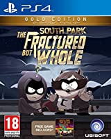 South Park: The Fractured But Whole Gold Edition (Exclusive to Amazon.co.uk) by Ubisoft