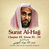 Surat Al-Hajj, Chapter 22, Verse 35 - 54