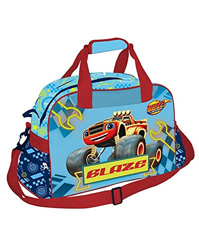 Blaze And The Monster Machines AST6257 Sporttas