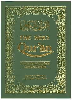 Best holy quran arabic english translation Reviews
