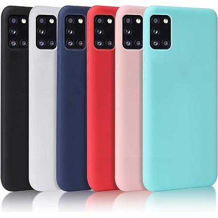 Oureidoo Samsung Galaxy A31 Hülle Handyhülle Für Elektronik