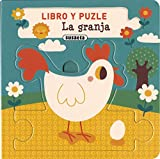 La Granja (Libro y puzle)