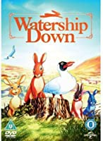 Watership Down [DVD] [Import]