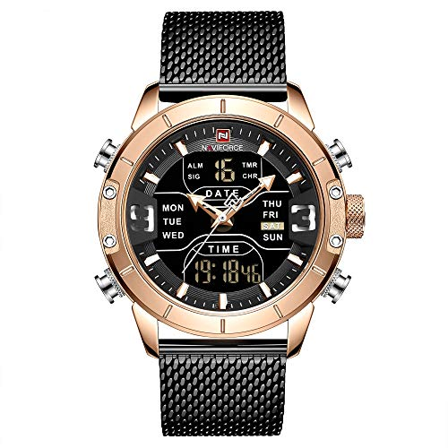 Reloj - NAVIFORCE - Para - 9153