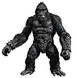 Mezco Toys King Kong of Skull Island Black & White Version 7' Action Figure