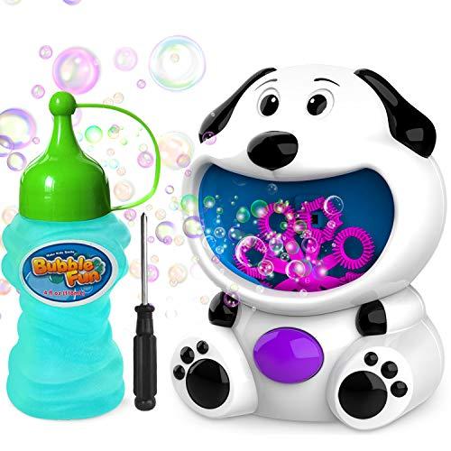penguin bath bubble blower - 3