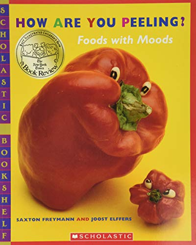 How Are You Peeling?: Foods with Moods (Scholastic Bookshelf)の詳細を見る