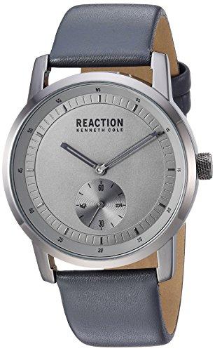 Kenneth Cole Reloj Hombre de Cuarzo analógico RK50084006
