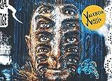 Valencia Walls & Words