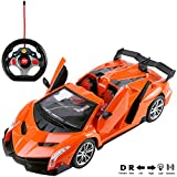 Remote Control Orange Exotic Veneno...