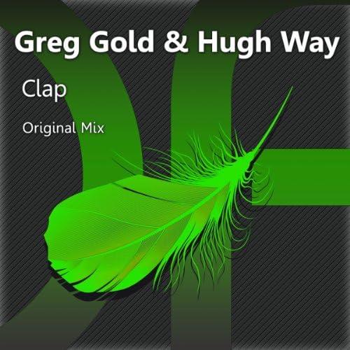 Greg Gold & Hugh Way
