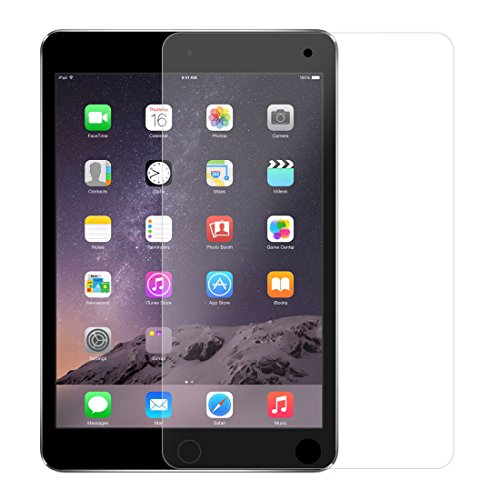 Generic Anti Glare Scratch Smudges High Definition Screen Protector Film Clear for iPad Mini 4