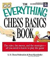The Everything Chess Basics Book (Everything®)
