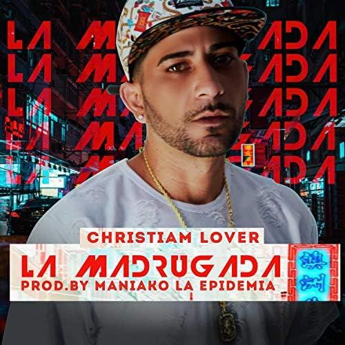 Christian Lover