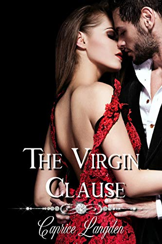 The Virgin Clause (The Calegaris Book 1) (English Edition)