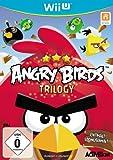 Angry Birds: Trilogy - [Wii U]