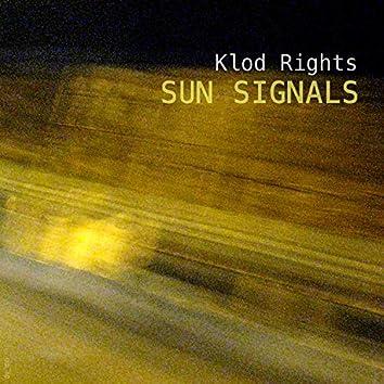 Sun Signals