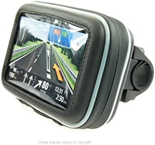 6inch Screen GPS SatNav Motorcycle Mount (SKU 14137)
