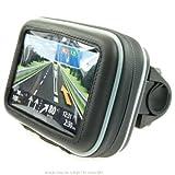 Support Moto Fixation Guidon Pour GPS TomTom XXL